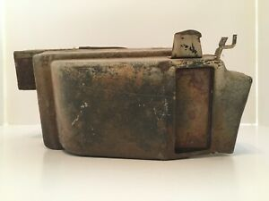 Ford 1956 F100 F250 F350 Truck Fresh Air Heater Box Assembly Vintage Patina