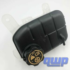 Coolant Overflow Expansion Tank Reservoir With Cap For Buick Encore Chevy Trax