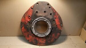 Allis Chalmers Wd45 Diesel Engine Adapter Plate