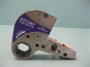 Hytorc Stealth 2 2 Hydraulic Torque Wrench 1 1 4 Link New A9 2628
