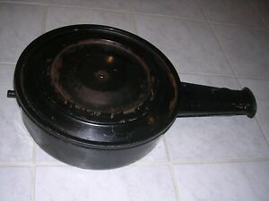 1972 1973 Dodge Plymouth 4v V8 Air Cleaner Oem