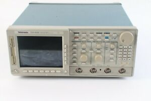Tektronix Tds 684c 1ghz 5gss Four Channel Color Digital Real time Oscilloscope