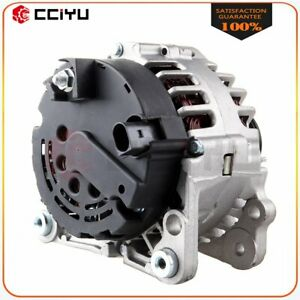 For Volkswagen Golf 1999 06 Vw Jetta 1 8l 2 0l Alternator 037 903 025f 400 40025