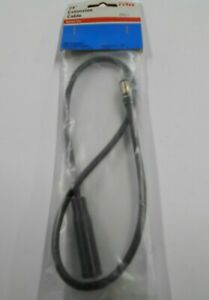 Vintage Classic 24 Inch Car Truck Am fm Radio Antenna Cable Extension