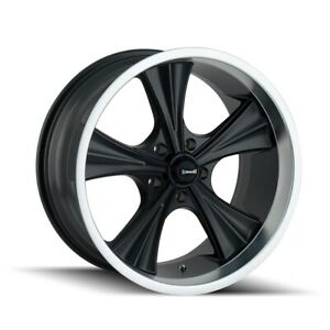 Cpp Ridler 651 Wheels 18x8 20x8 5 Fits Dodge Charger Coronet Dart