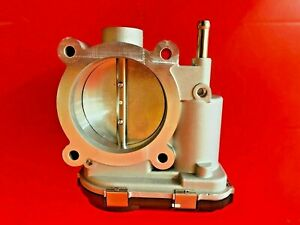 New Throttle Body For Nissan Frontier Nv1500 Nv2500 Nv3500 Xterra Pathfinder