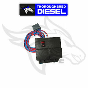 Ppe High Idle Valet Switch 2003 2004 Gm Duramax 6 6l Lb7 1110020