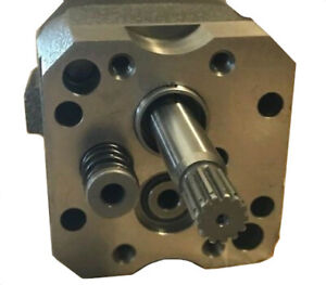 4954880 Celect Gear Pump With Gasket For Cummins N14 L10 M11 Ism