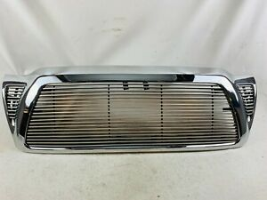 2005 2006 2007 2008 2009 2010 Toyota Tacoma Grill Gille Aftermarket