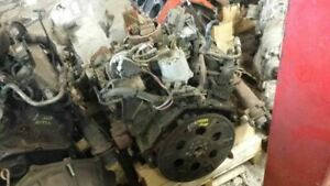 Engine Assembly 8 350 5 7l Fits 1990 Chevrolet Suburban 641591