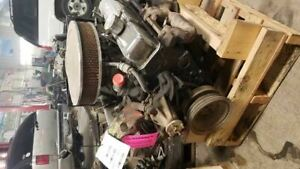 Engine Assembly 8 350 5 7l Fits 1976 El Camino 647861