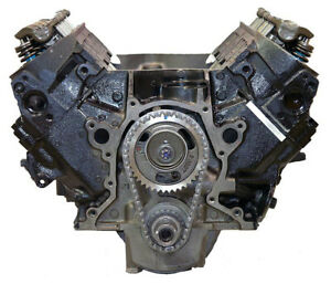 Ford 351w Marine Remanufactured Engine Standard Rotation