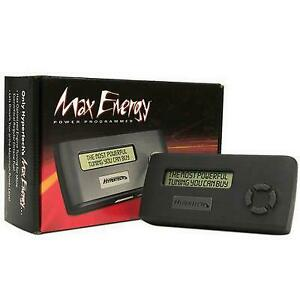 Hypertech Max Energy Power Programmer 42501