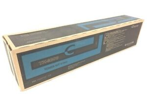 Genuine Copystar Tk 8309c Cyan Toner Cartridge