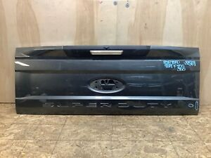 2017 2018 2019 Ford F250 F350 F 250 350 Super Duty Tailgate Oem Used