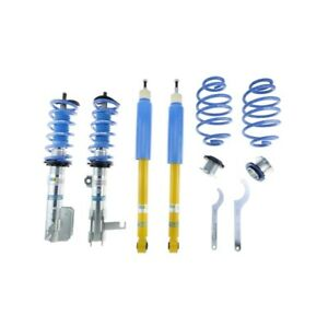 Bilstein 47 171725 B14 pss Performance Suspension System For 11 15 Chevy Cruze