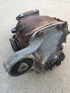 Bmw 325i 325is E30 3 73 Lsd Limited Slip Differential M3 188mm