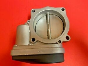 Fuel Injection Throttle Body For Chrysler 300 Jeep Grand Cherokee Dodge 5 7l