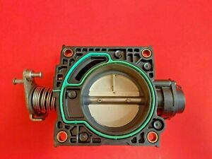 Fuel Injection Throttle Body Fits 03 07 Ford Focus 2 3l L4