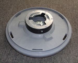 Tennant Sanding Block With Clutch Plate 16 600255 Floor Machines New