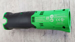 Snap On Replacement Body Kit Only Ctr761cg Green Cordless Ratchet 3 8 Drive