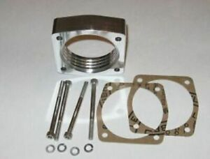 Ford Mustang F 150 Throttle Body Spacer 3 5l Ecoboost 3 7l V6 2011 2019
