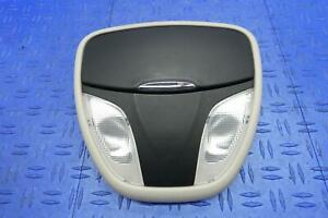 2013 2016 Dodge Dart Oem Front Console Dome Lamp Light W O Sunroof Homelink