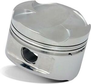 Je Pistons Set Of 6 Pistons Fits Bmw S53b32us