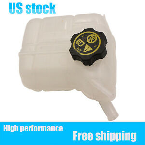 For 2010 2015 Cadillac Srx Coolant Overflow Bottle Tank Reservoir 20902124