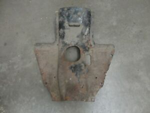 1935 1936 Ford Coupe Sedan Car Transmission Cover Original Flathead V8 3 Speed