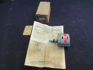 1928 1929 1930 1931 Bosch Model A Ford 6 Vt Electric Windshield Wiper Motor