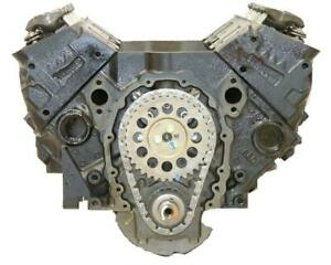 Chevy 350 00 02 Complete Remanufactured Engine