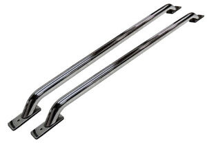 Go Rhino 8154ps Bed Rails For Ford Ranger Flareside Bed Approx 6 Ft Bed
