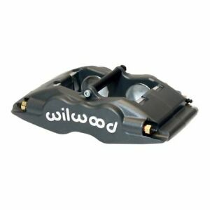 Wilwood 120 11128 Forged Superlite Disc Brake Caliper 1 38 810 Inch