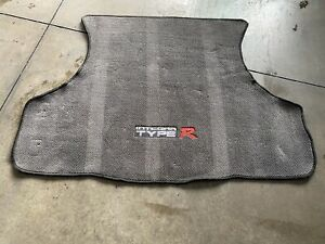 Integra Type R Cargo Trunk Floor Mat Rare Dc2 Mat
