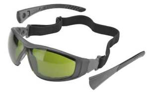 Elvex Go Specs Ii G2 Safety glasses goggles Welding Shade 3 A f Lens Anti fog