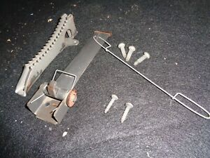 La z boy Ratchet And Pawl Assembly Genuine With Trip Wire And Screws