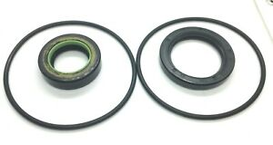 Power Steering Gear Seal Kits Fits Some Ford New Holland Tractors See Fitment