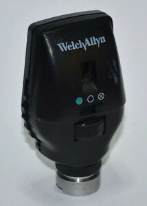 Welch Allyn 11720 Ophthalmoscope Head Excellent Condition