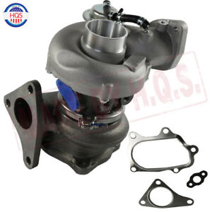 Turbo Turbocharger Vf52 Rhf55 For Subaru Forester Legacy Outback Wrx 14411aa800