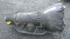 Chevy Buick Olds Pontiac 200 4r Universal Case Transmission Excellent Condition