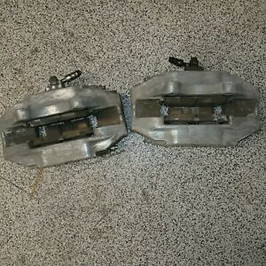 2003 2006 Nissan Sentra Se R Spec V Brembo Front Brake Calipers Pair 2004 2005
