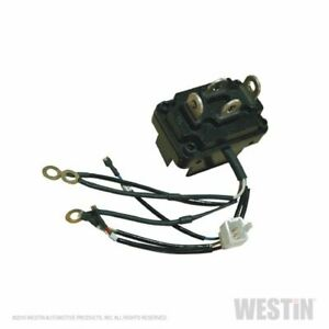 Westin 47 3683 Integrated Solenoid For 9500 12500 Lbs Winches