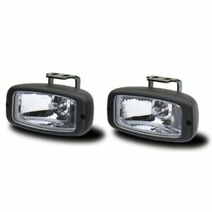 Westin 09 0305 Driving Light Small Rectangular 5 25 In X 2 5 In 2 75 In Depth