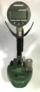 Mahr Federal 301p 1 Indicating Electronic Snap Gage With Stand Edi 10102 Maxum