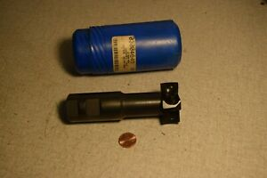 6 900 004 Indexable T slot Cutter Carbide Insert Mill