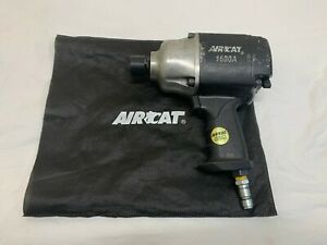 Aircat 1680a 3 4 xtreme Duty Twin Hammer Impact Wrench