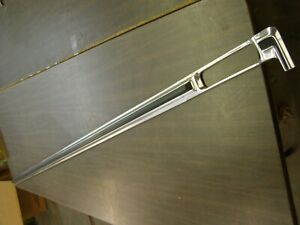 Nos Oem Ford 1973 1979 Truck Pickup Bed Moulding L 1974 1975 1976 1977 1978 F100