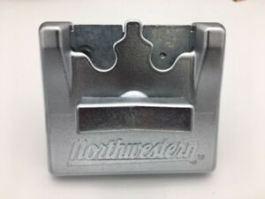 New 50 Cent Side By Side Northwestern Vending Machine Coin Mechanism Mech 50