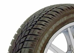 Dunlop Sp Winter Sport M3 Dss 205 55r16 91h Tire 264025855 qty 1